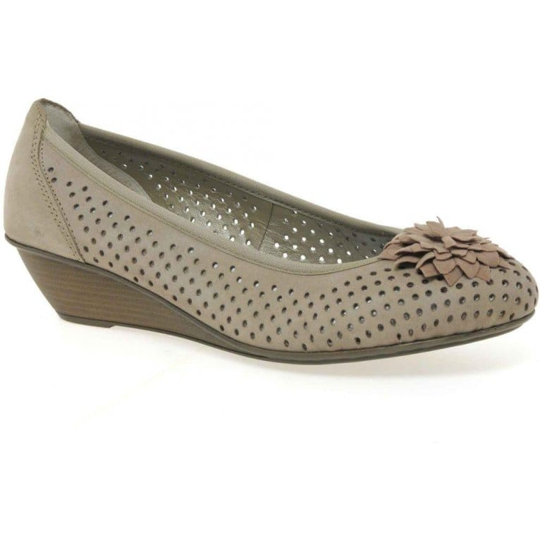 Dots Womens Casual Shoes