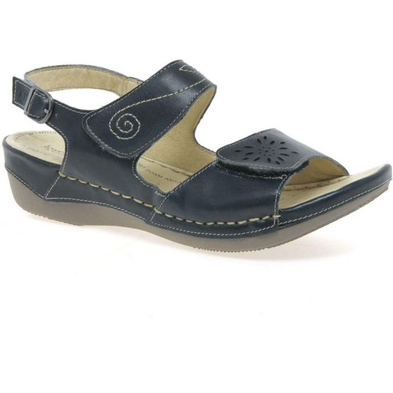 Nora Womens Casual Sandals