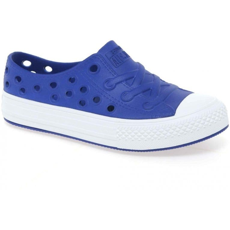converse rockaway boys slip on shoes converse from