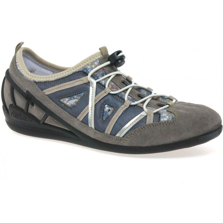 Charlie Womens Casual Shoes