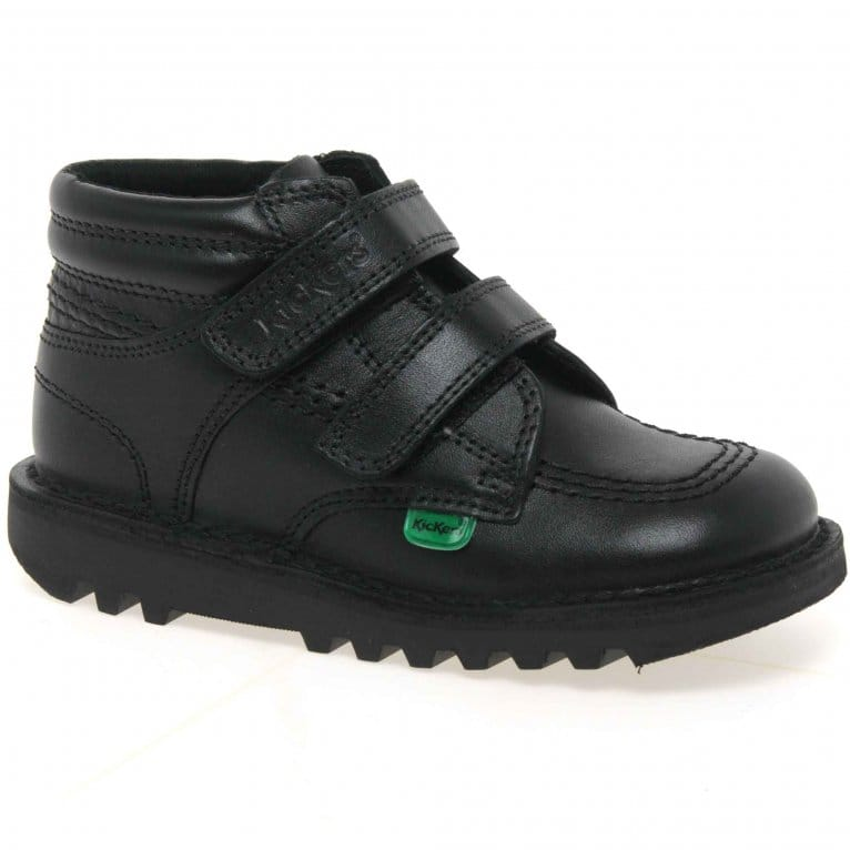 Styly Infant Boys School Boots