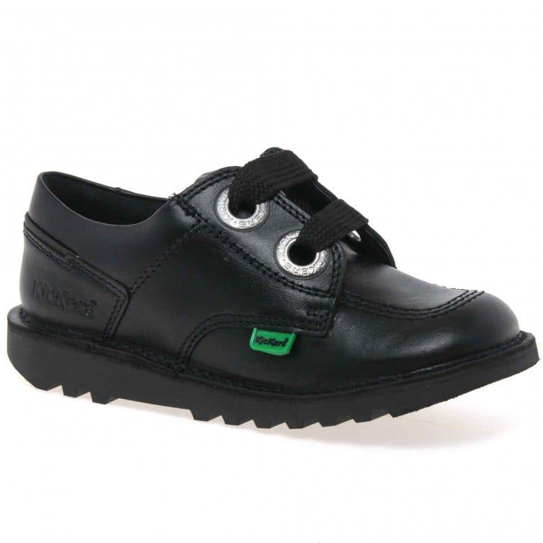 Lo Largit Youth Boys School Shoes
