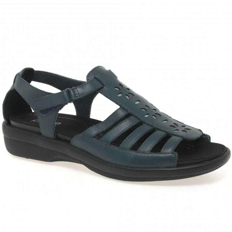 Barbados Womens Casual Sandals