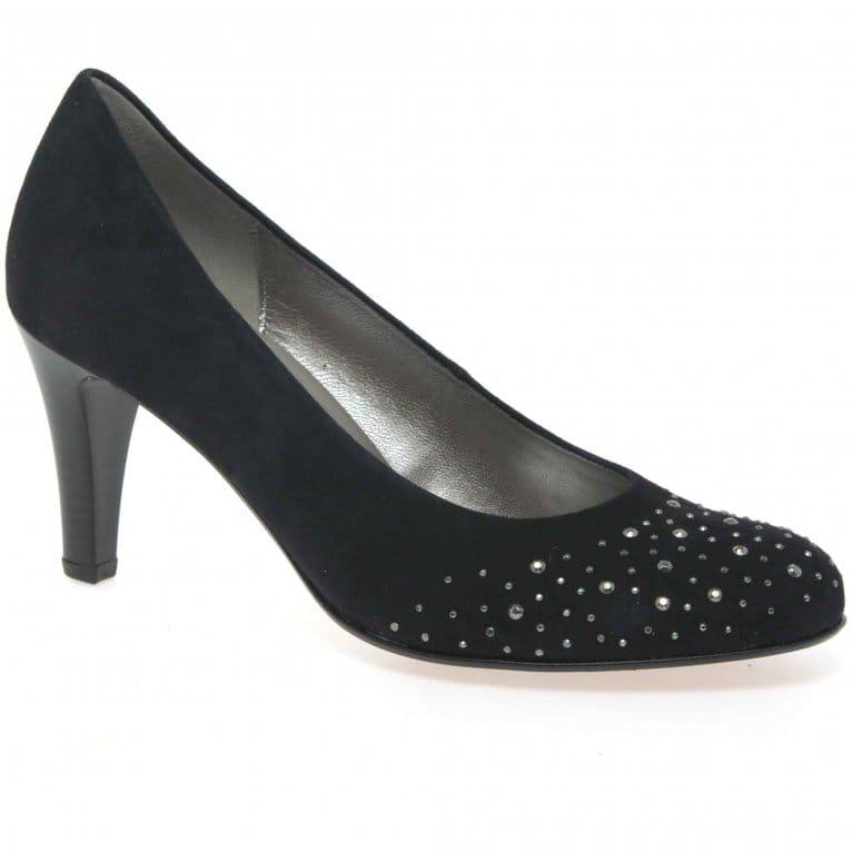 Roxburgh Womens Court Shoes