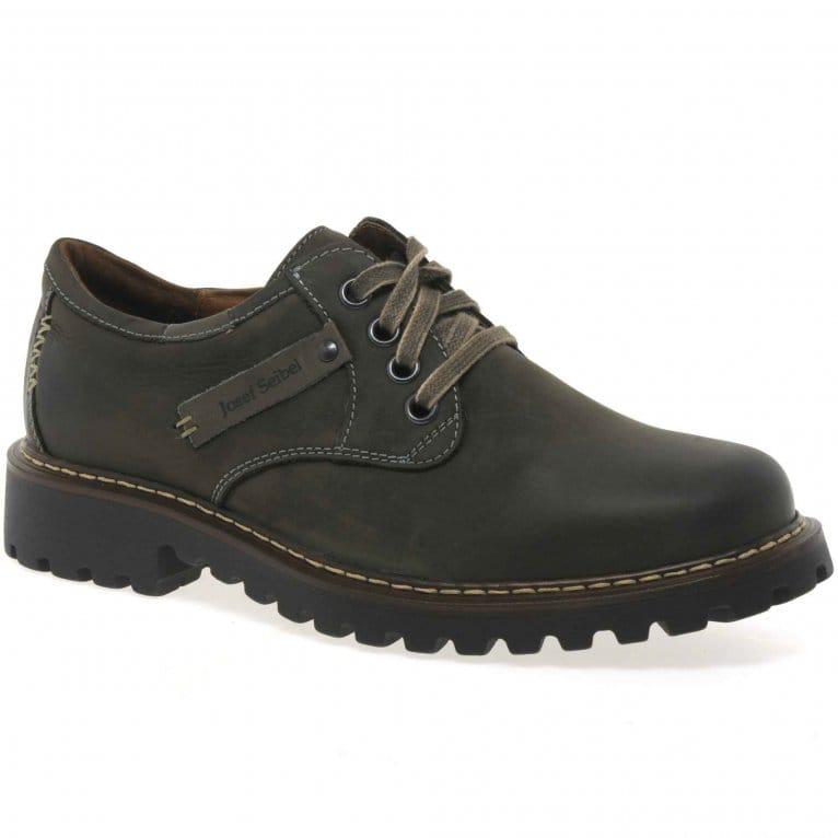 Chancellor Mens Casual Lace Up Shoes