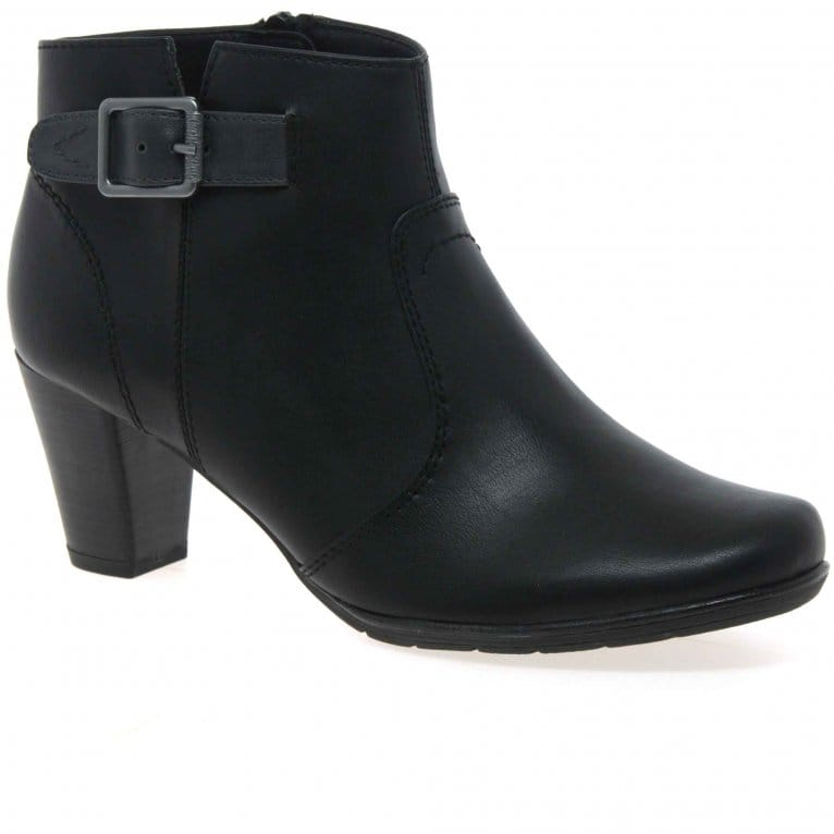 Elion Womens Ankle Boots