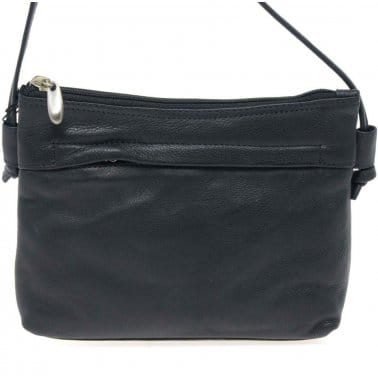 Arrogance Small Zip Top Cross Body Bag 7129