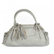 Arrogance Ladies Large Leather Grab Bag 7677