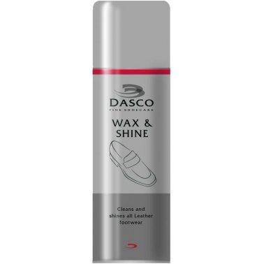 Dasco Wax and Shine