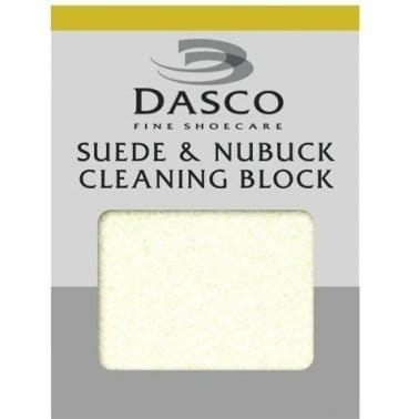 Dasco Suede And Nubuck Cleaning Block