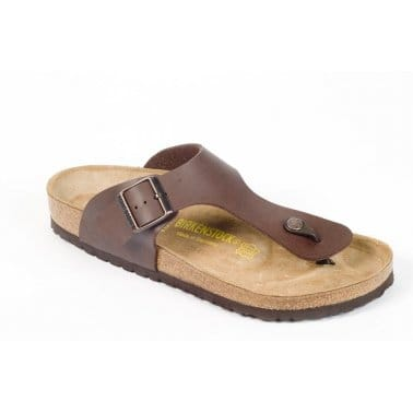 Birkenstock Ramses Brown Mens Sandals