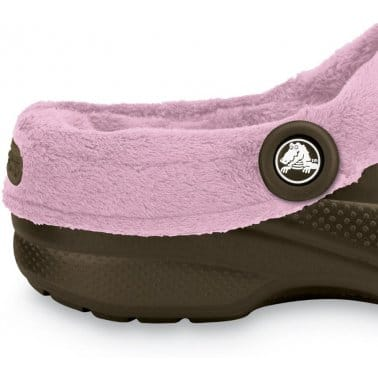 Crocs Blitzen Polar Warm Lined Slippers