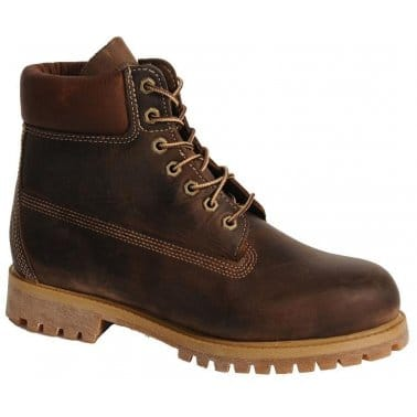 "Timberland Classic 6"" Leather Boot"