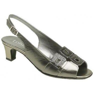 Lotus Zabrina Dress Sandal