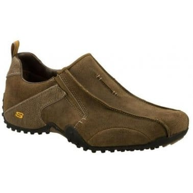 Skechers Solver Leather Casual Solver 61752
