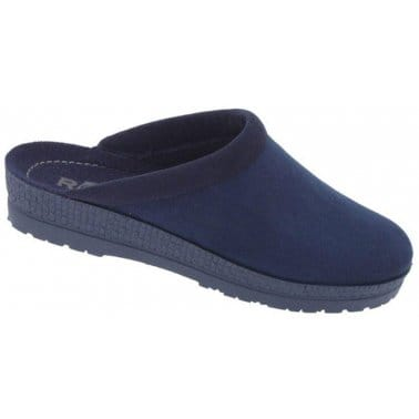 Allison Ladies Unlined Slippers 2292