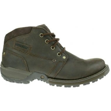 CAT Depict Hi Casual Boot 114879