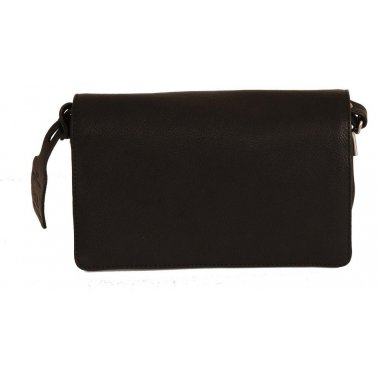 Arrogance Small Flap Over Cross Body Bag
