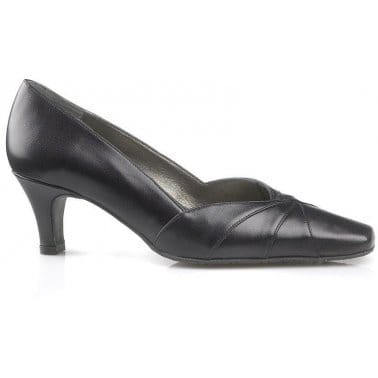 Van Dal Amiens High Heeled Court Shoes