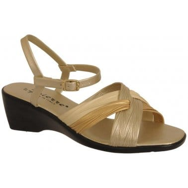 Nuova Bid Twine Ladies' Sandals 162