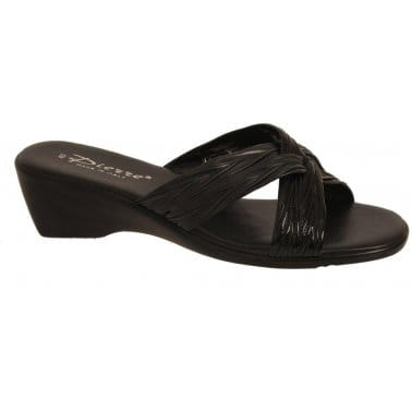 Nuova Braid Ladies' Sandals 162