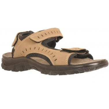 Lotus Dallas Mens' Sandal 8122