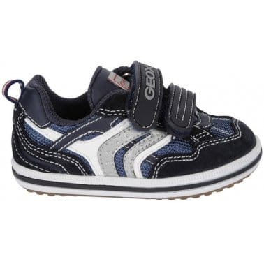Geox Vita Junior Boys' Shoes J11A4L