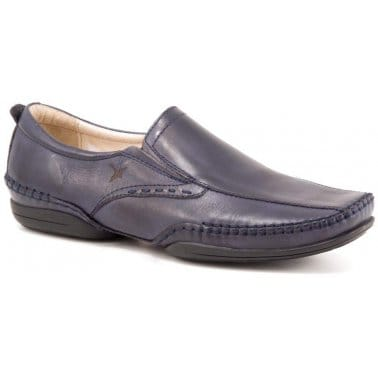 Pikolinos Ricardo Mens Slip On Casual Shoes