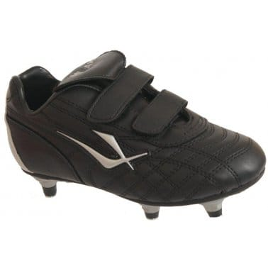 Forward Velcro Football Boots