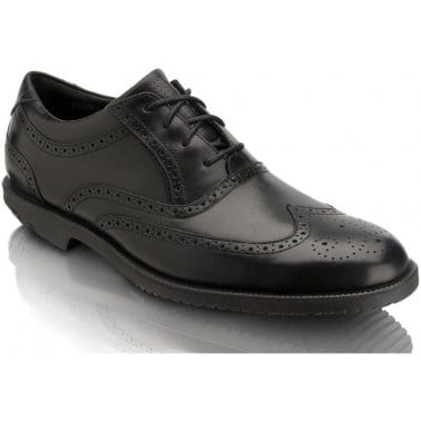 Dressports Modern Cap Toe Mens Lace up Shoes