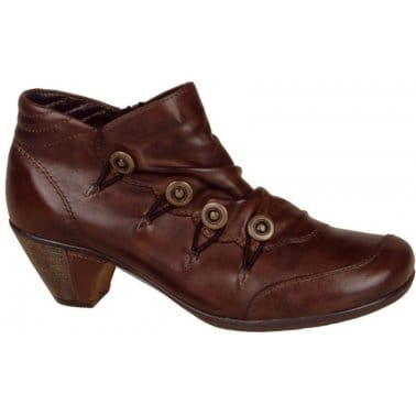 Dorndorf Annemarie Ladies' Ankle Boots D1273
