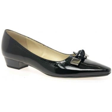 Peter Kaiser Luxor Flat Womens Court Shoes