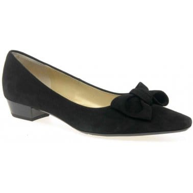 Peter Kaiser Lano Flat Womens Court Shoes