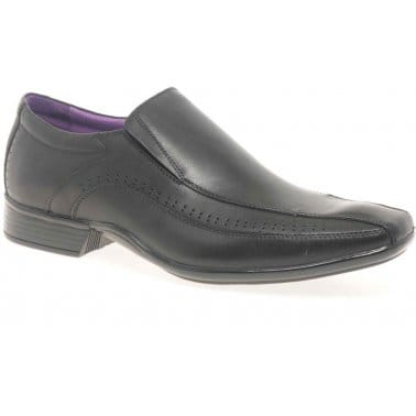 Lewis Mens Formal Slip On Shoes