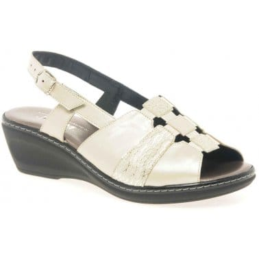 Jessica Special II Ladies Sandals