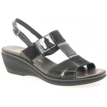 Jessica Jodie Ladies Sandals