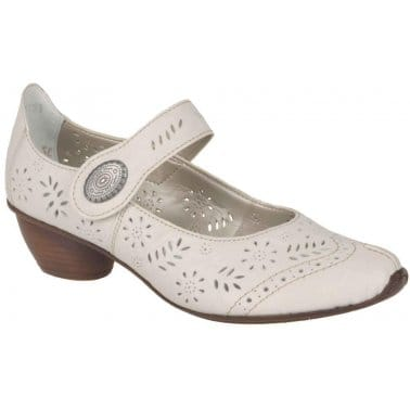Charlene Ladies Casual Shoes