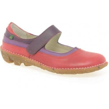 El Naturalista Savia Womens Mary Jane Shoes