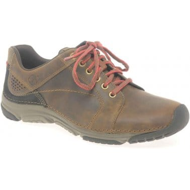 Timberland Earthkeepers Oxford Mens Lace-Up Shoes