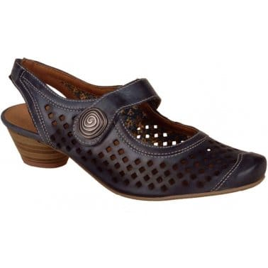 Dorndorf Sheen Ladies Shoes