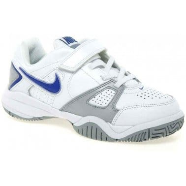 Nike City Court Girls Tennis Trainers 488328