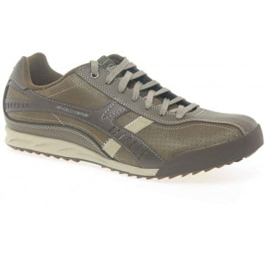 Skechers Piceno Lace Up Mens Trainers