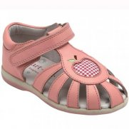 Startrite Leticia Apple Velcro Fastening Girls Sandals