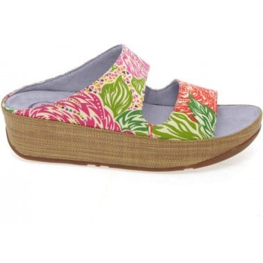 FitFlop Lolla™ Liberty Multi Print Womens Sandals