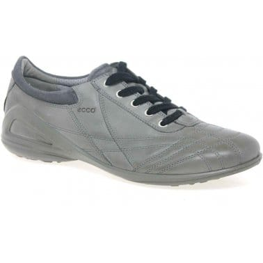 Ecco Obsolete Mens Lace Up Sports Shoes
