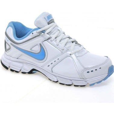 Nike WMS Downshift Girls Lace Up Sports Shoes