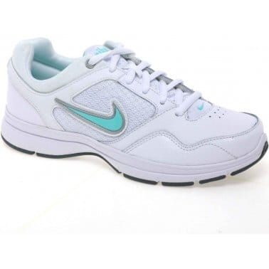 Nike WMS Steady VII Girls Lace UP Sports Shoes
