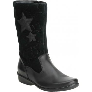 Daisy Elf Girls Long Boots