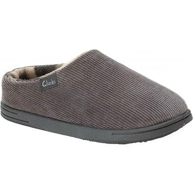 Clarks Henson Boys Slippers