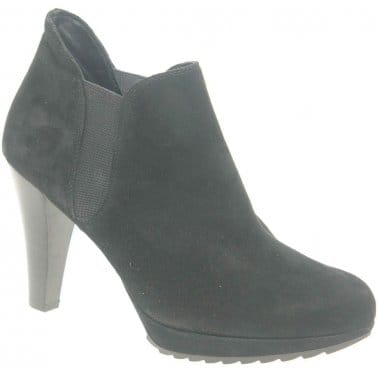 Paul Green Summit Womens High Heeled Ankle Boots